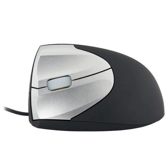 Minicute EZMouse2 bedraad linkshandig