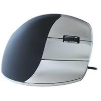 Minicute EZ mouse 5 bedrade rechtshandige ergonomische muis