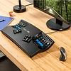 Kinesis Advantage2 ergonomisch toetsenbord zwart