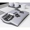 Kinesis Advantage2 ergonomisch toetsenbord zilver