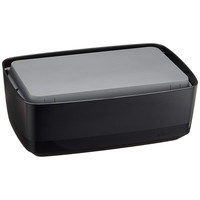 KMP Protective Box oplaadstation Zwart