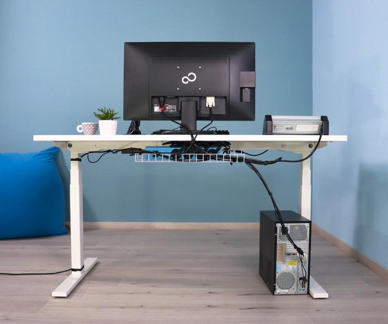 Ergowerken Kabelmanager Standaard