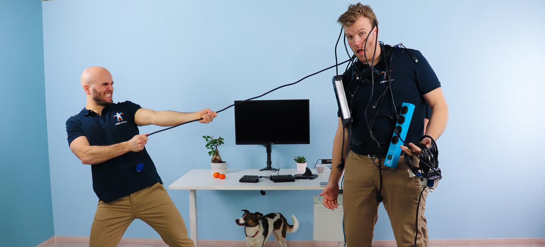 Wat is nu een gezonde houding op kantoor?