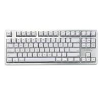 Mistel MD870 Sleeker LED Alu. (Cherry MX Brown) toetsenbord - NETNIETNIEUWTJE
