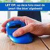 Delux Mini  Iron Gray draadloze rechtshandige ergonomische muis