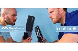 Mousetrapper en Contour: een vergelijking