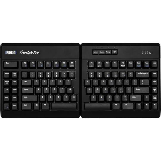 Kinesis Freestyle Pro gesplitst mechanisch toetsenbord