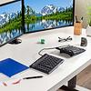 Kinesis Freestyle2 V3 toetsenbord verhogers