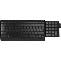 Posturite Number Slide Compact toetsenbord met uitschuifbaar numpad