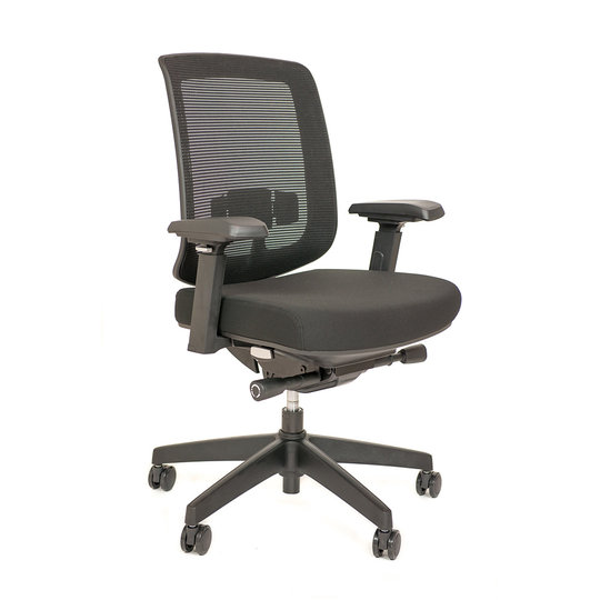 Ergopro Adaptive Bureaustoel - Mesh