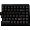 Mistel MD770 zwart mechanisch toetsenbord