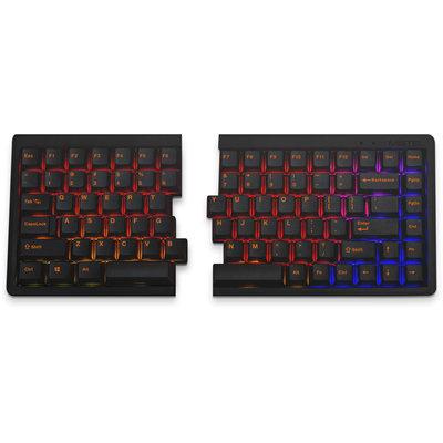 Mistel MD770 RGB mechanisch gesplitst toetsenbord
