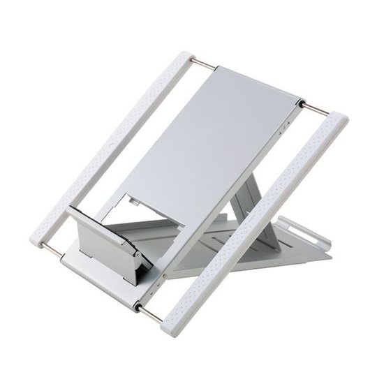 "Slimcool Laptopstandaard 10,1""-22"" - Wit"