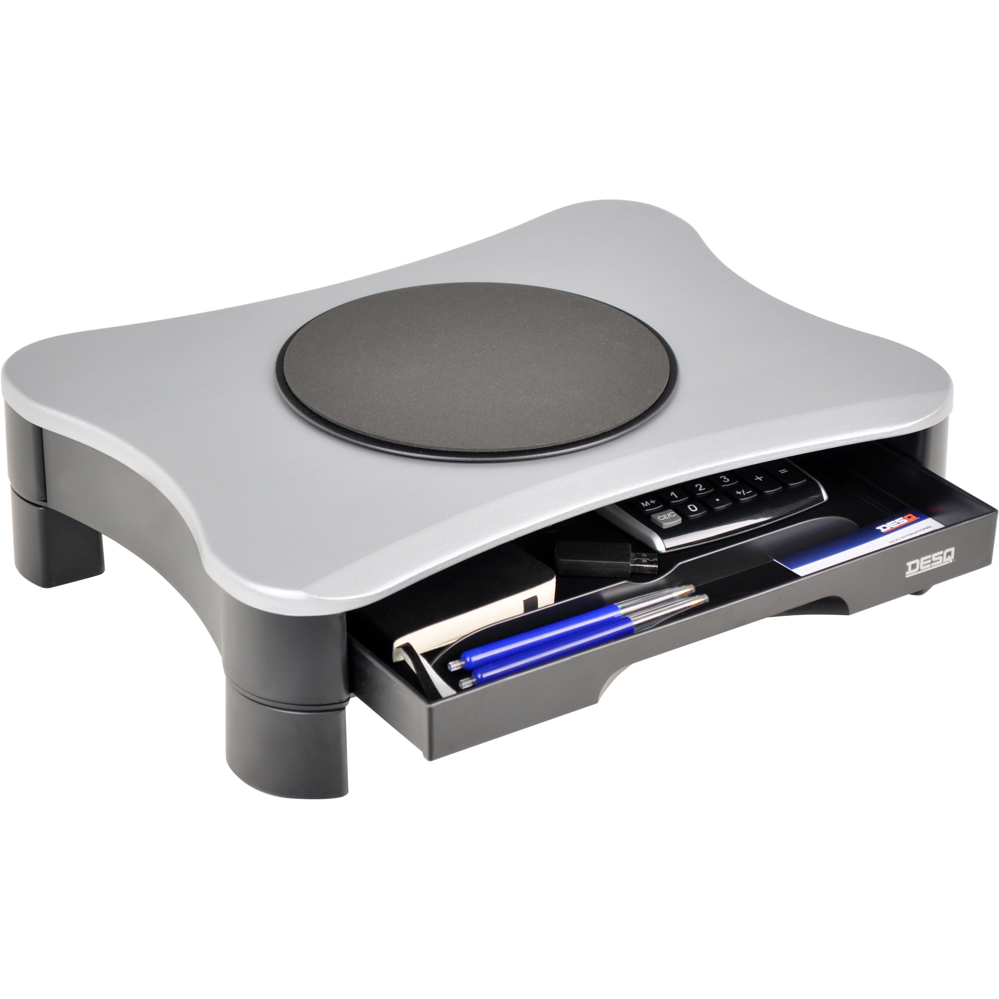 DESQ 1531 Monitorstandaard Square