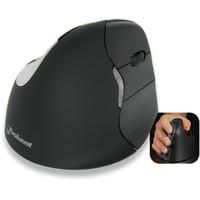 Evoluent VerticalMouse4 Bluetooth rechtshandig zwart