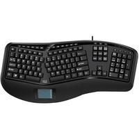 Adesso Tru-Form 450 gesplitst toetsenbord