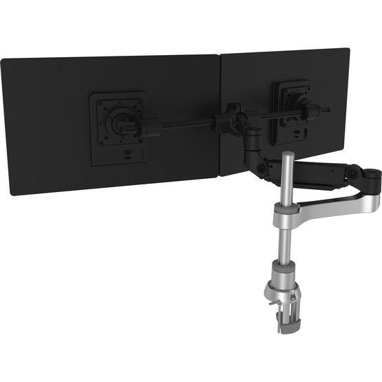 R-Go Caparo D2 Smart Bar circulaire monitorarm