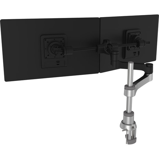 R-Go Zepher C2 Smart Bar circulaire monitorarm