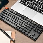 Keychron K1 87-keys mechanisch toetsenbord voor Windows & Mac (V4)