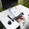 R-Go Read2Write Acryl documenthouder