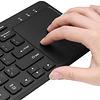 Adesso SlimTouch 4050 draadloos toetsenbord