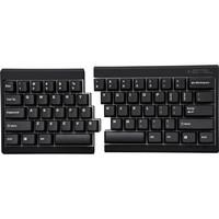 Mistel MD200 RGB zwart (Cherry MX Brown) numeriek toetsenbord