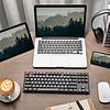 Keychron K1 mechanisch toetsenbord voor Windows & Mac (V4)