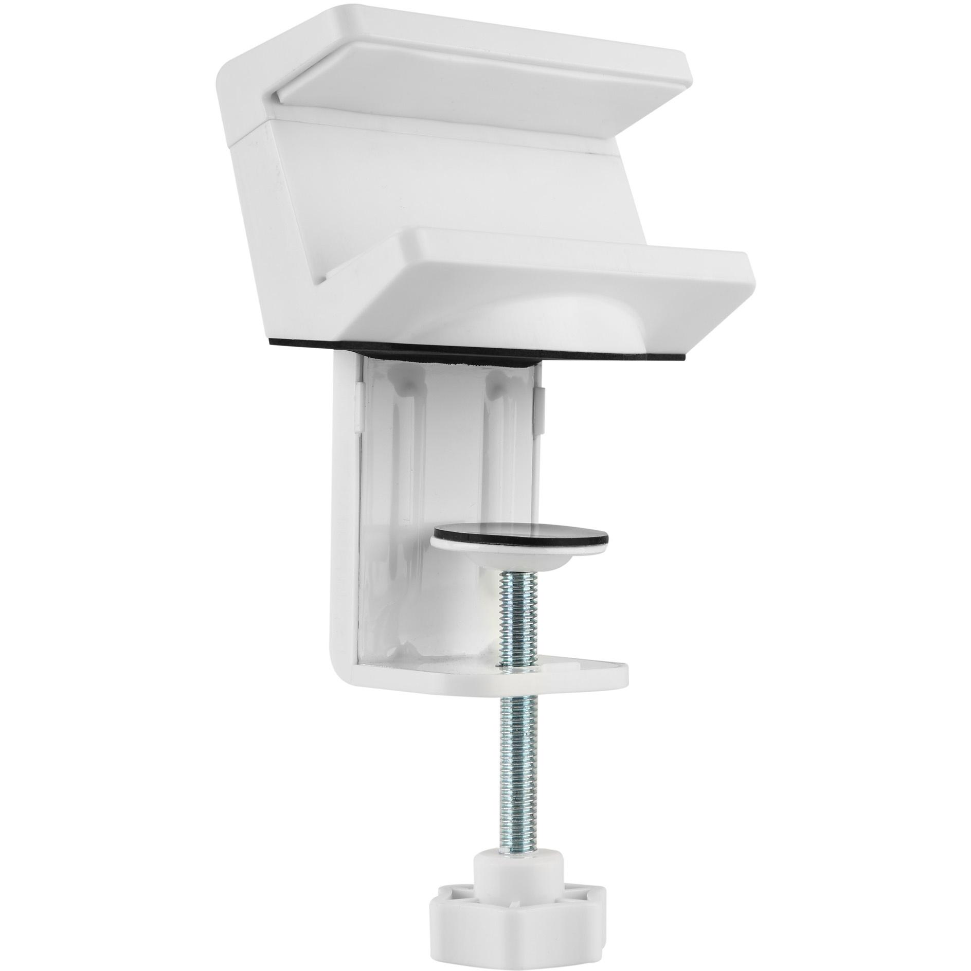 Ergopro Clamp-On power strip holder