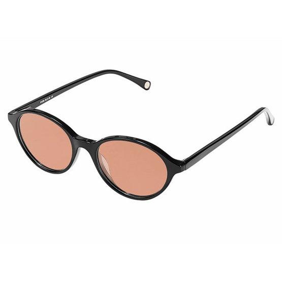 Nelli FL-41 migraine-bril zwart