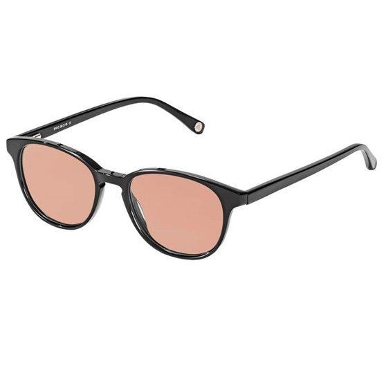 Alex FL-41 migraine-bril zwart