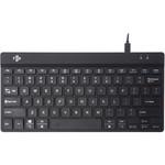 R-Go Compact Break toetsenbord
