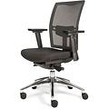 Ergopro Basic Plus (N)EN 1335 bureaustoel