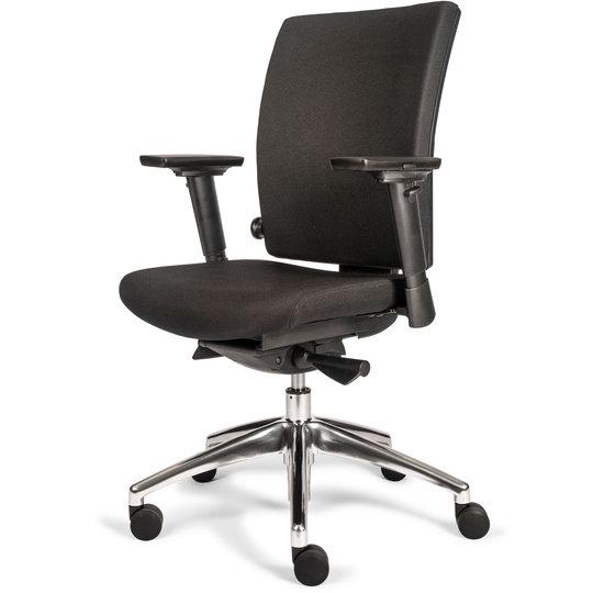 Ergopro Basic Plus Comfort (N)EN 1335 bureaustoel