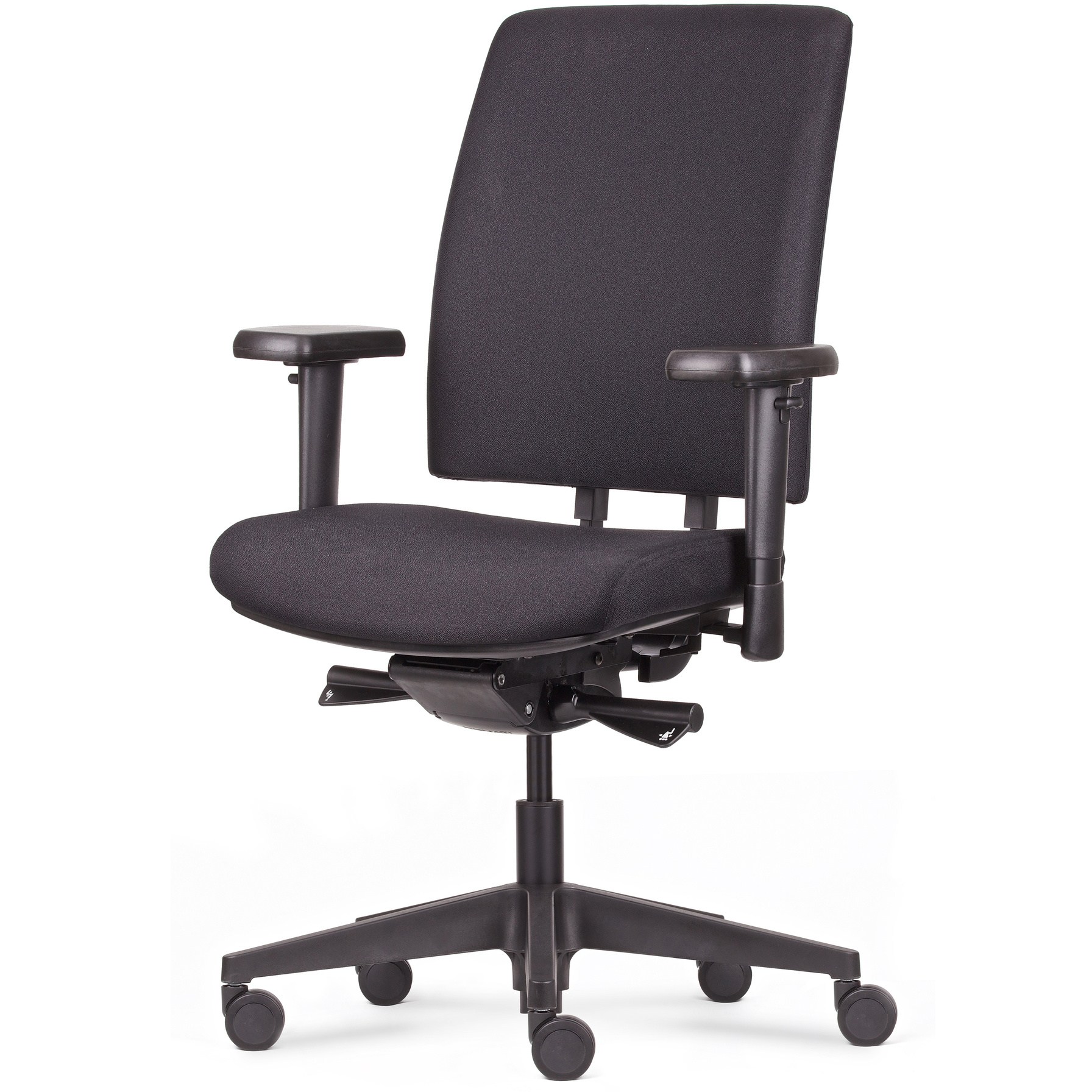 Ergopro Basic NPR 1813 bureaustoel