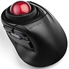 Kensington Orbit Fusion draadloze trackball