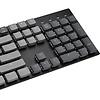 Keychron K1 104-keys mechanisch toetsenbord voor Windows & Mac (V4)