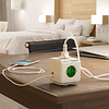 Allocacoc Powercube Extended USB charger