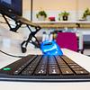 R-Go Compact Break AZERTY toetsenbord