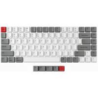 Keychron PBT Retro Mac Keycaps voor het K2 toetsenbord