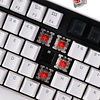 Keychron C1 bedraad tenkeyless toetsenbord voor Windows & Mac
