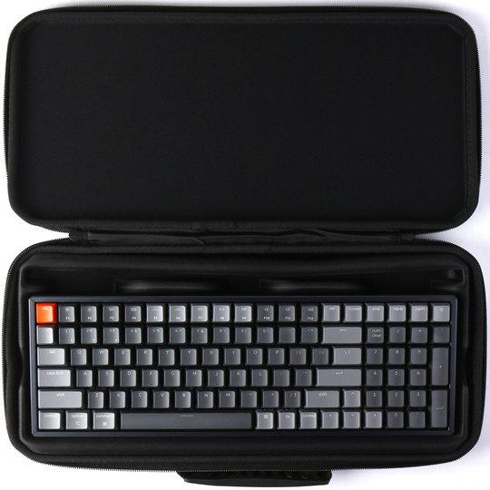 Keychron carrying case voor K4 toetsenbord