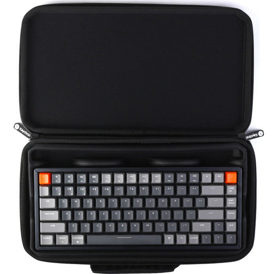 Keychron carrying case voor K2 toetsenbord