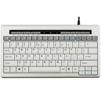BakkerElkhuizen S-board 840 compact toetsenbord met USB Hub