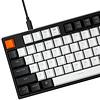 Keychron C2 bedraad 104-keys mechanisch toetsenbord voor Windows & Mac