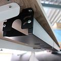 Ergopro Extend kabelgoot 960 - 1660mm