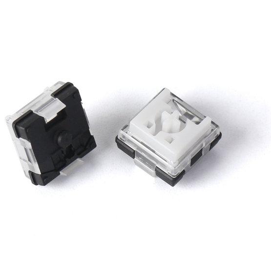 Keychron low-profile Optical switches voor het K3 toetsenbord
