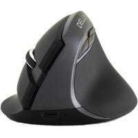 Rapoo E9100M Multi-mode draadloos toetsenbord zwart