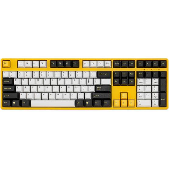 Mistel X-VIII BumbleBee mechanisch toetsenbord