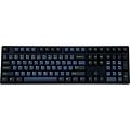 Mistel X-VIII Glaze Blue bluetooth mechanisch toetsenbord