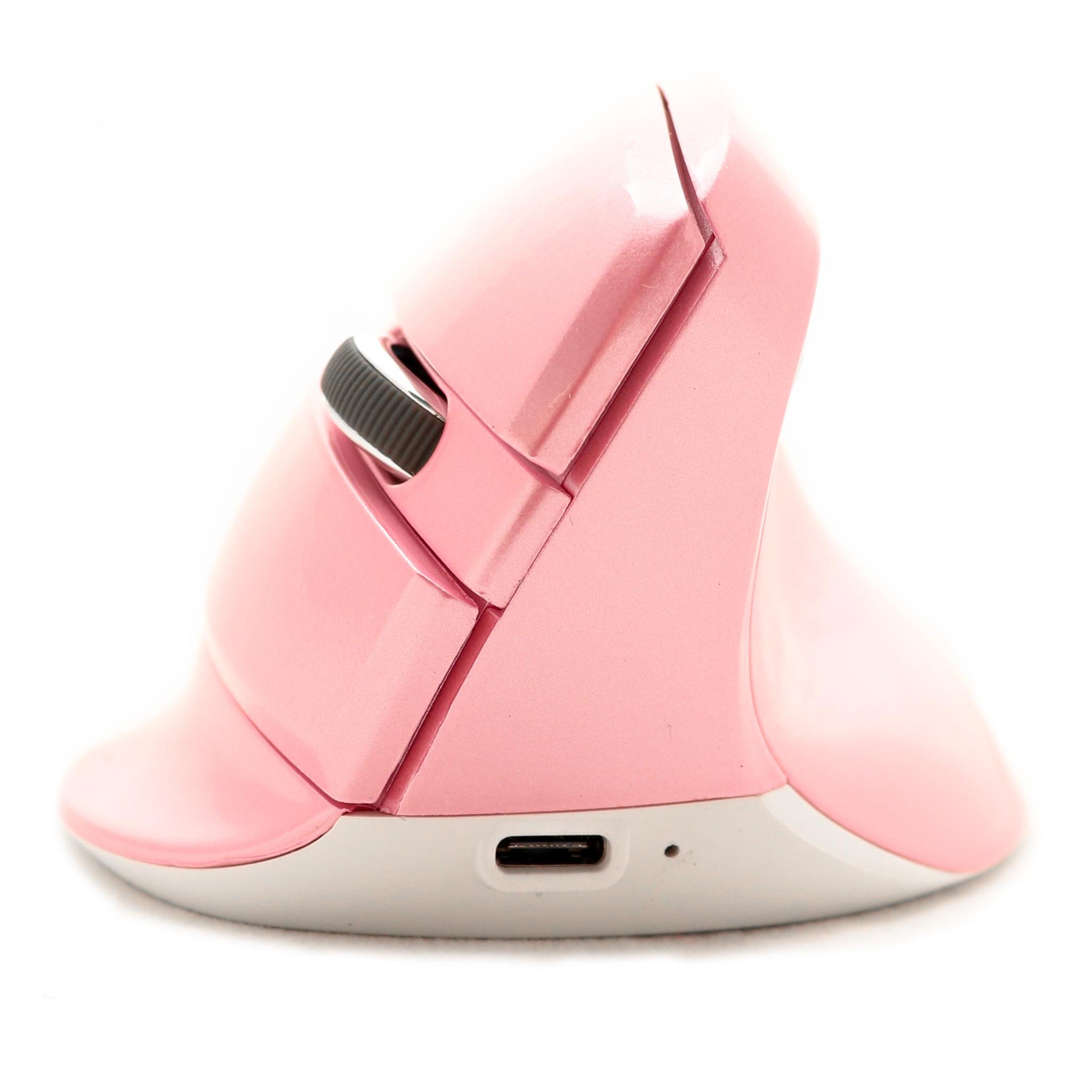 Delux Mini Pink draadloos rechtshandig
